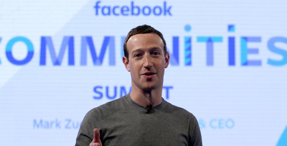 Breakit - Sociala medie-jättarna ska grillas i Rysslandsutredning