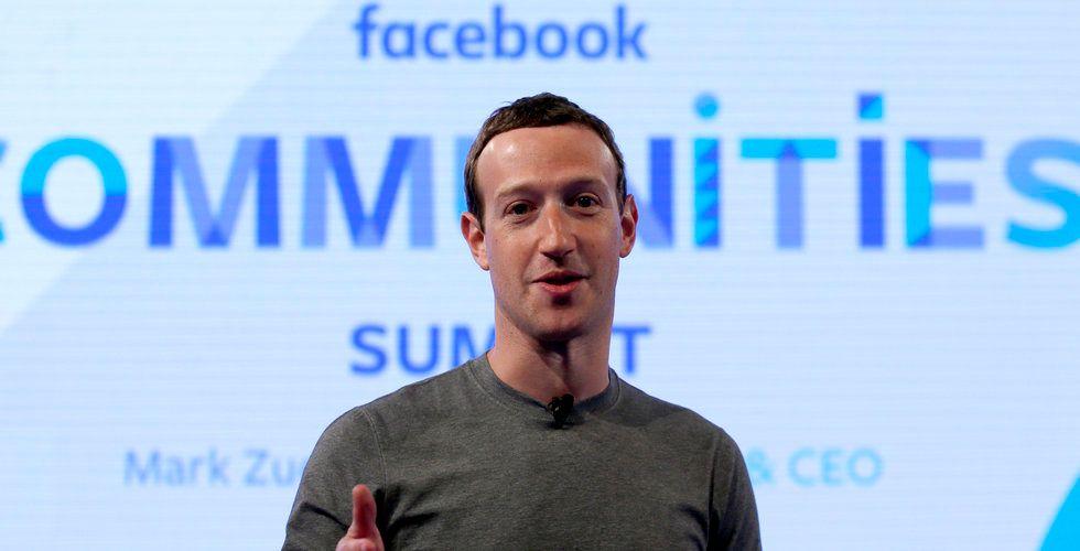 Sociala medie-jättarna ska grillas i Rysslandsutredning