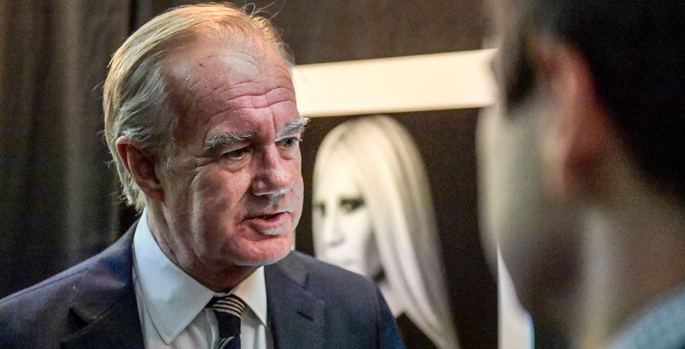 Breakit - Uppgifter: Stefan Persson förbereder utköp av H&M från börsen