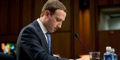 Breakit - Storägare vill peta Zuckerberg som Facebook-ordförande