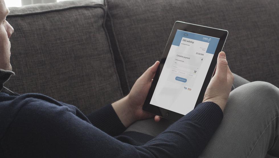 E-handel i mobilen skjuter i höjden – allt fler skippar datorn