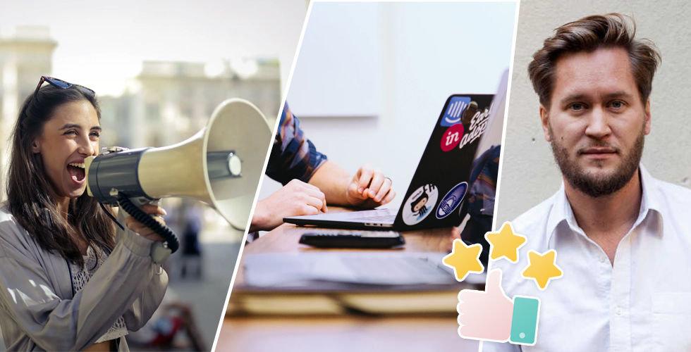 Sista chansen att gå vår hyllade kurs i digital marknadsföring – 5 av 5 i betyg