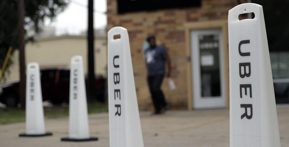 Nya offensiven: Så ska Lyft plocka marknadsandelar från Uber