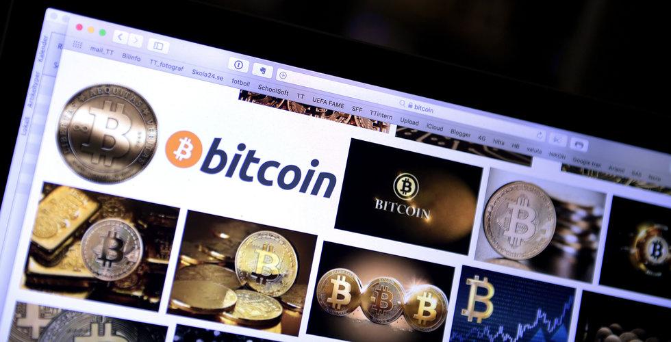 """Breakit - USA skärper kontrollen av virtuella valutabörser – """"Växande hot"""""""