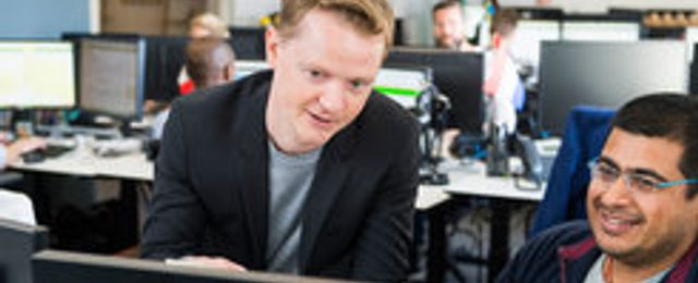 Uppgifter: Trustpilot planerar börsnotering i London – värderas till cirka 1 miljard dollar