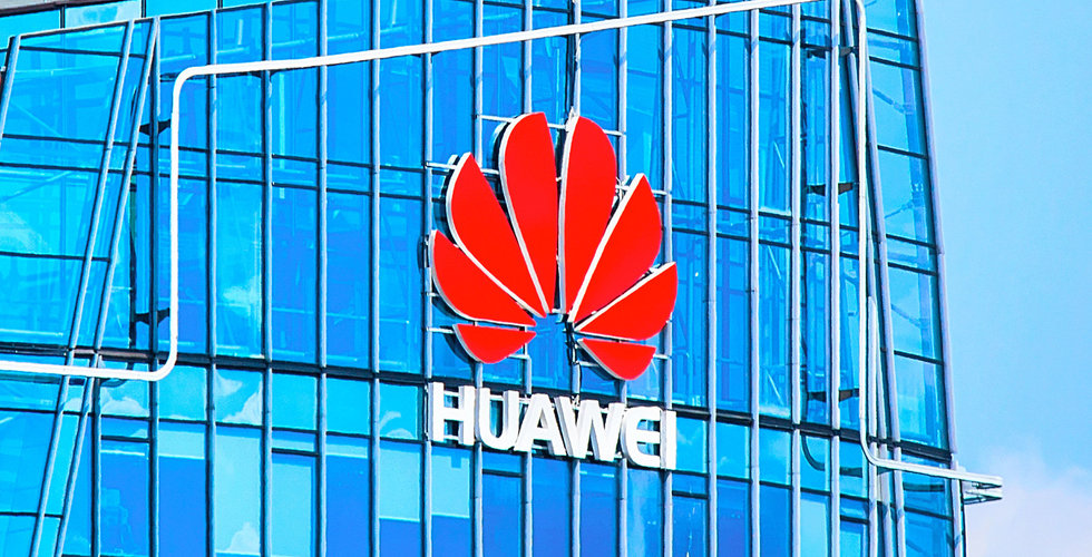Bakslag för Huawei – får inte delta i upphandlingen av 5G