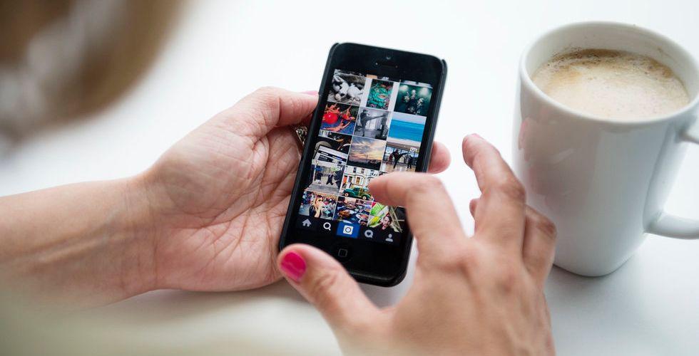 Instagram följer Twitters exempel - flödet blir mer likt Facebook