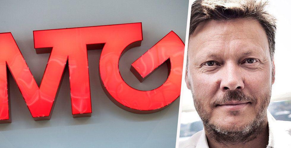 MTG kallar till extra stämma för beslut om utdelning av NENT Group