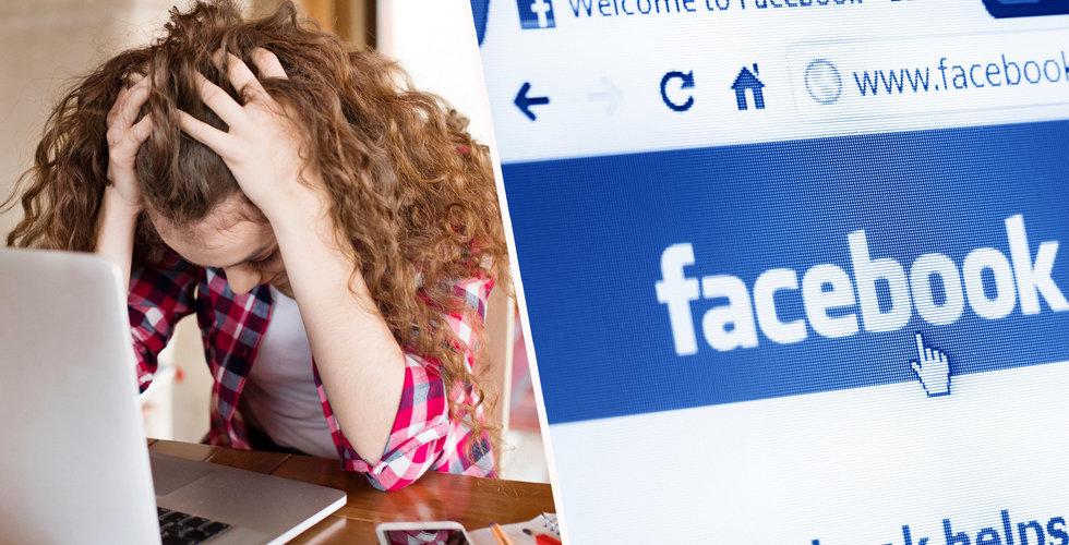 50 miljoner Facebook-konton hackade – svenskar drabbade
