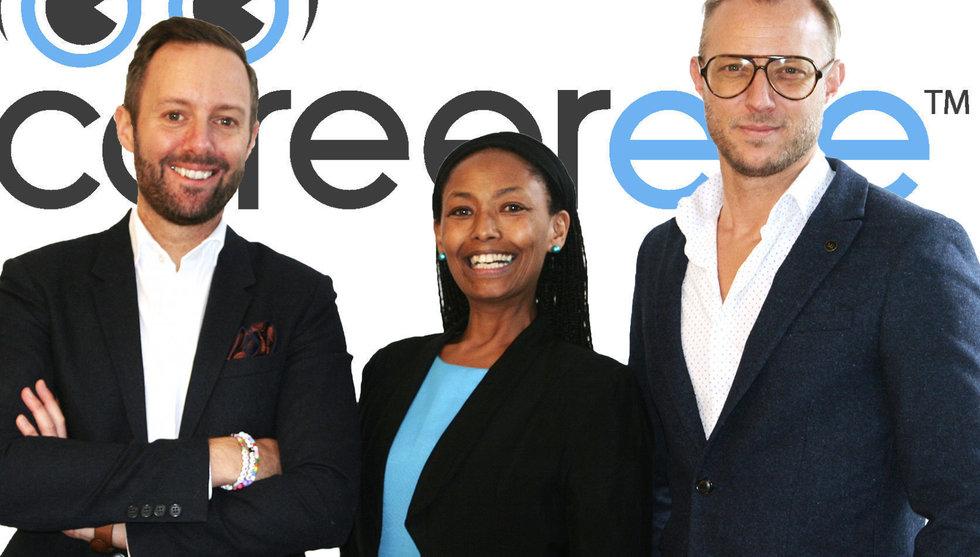 """Breakit - Hon lämnar Breakit – rekryteras av startup: """"Bara att gratulera"""""""