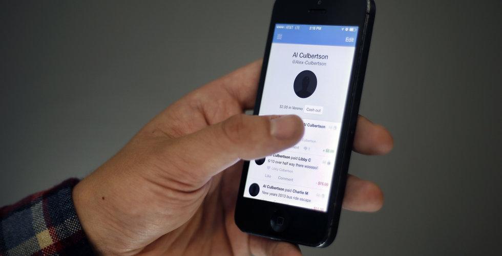 Breakit - Nu är Apple Pay etta bland mobila betalningslösningar i USA