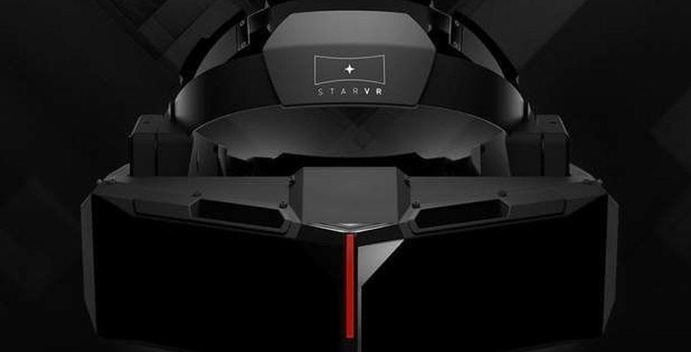 Breakit - Milstolpe för Starbreeze - har börjat leverera sina VR-brillor
