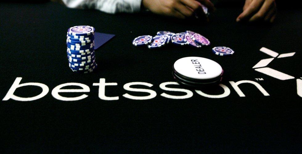 Gaming Innovation Group säljer B2C-tillgångar till Betsson