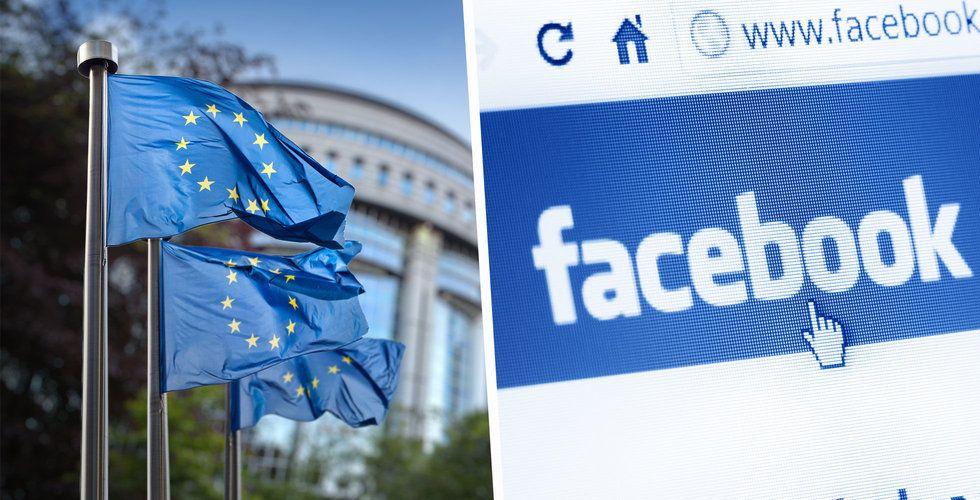 EU vill få utökad makt att kunna straffa techjättarna