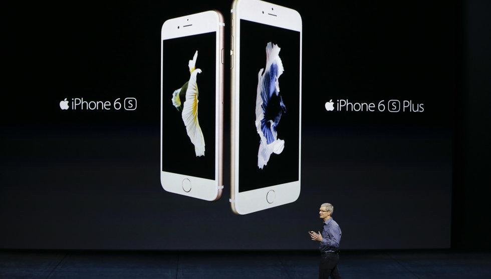 Breakit - Apple lanserar ny appbutik och satsar på att växa inom tv-spel