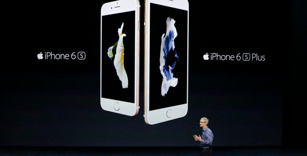 Apple lanserar ny appbutik och satsar på att växa inom tv-spel