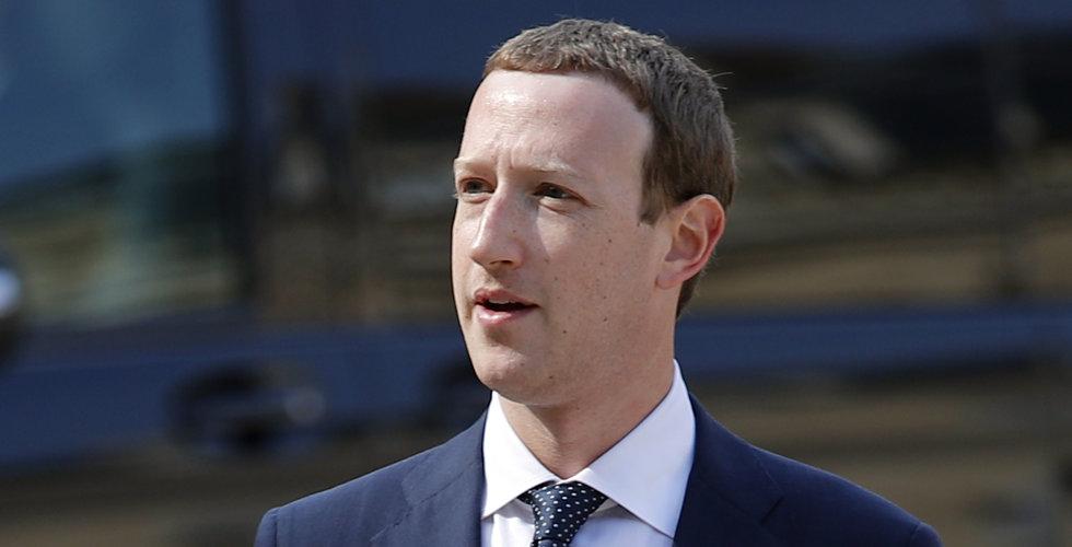 EU ska granska Facebooks ställning inom onlineannonser
