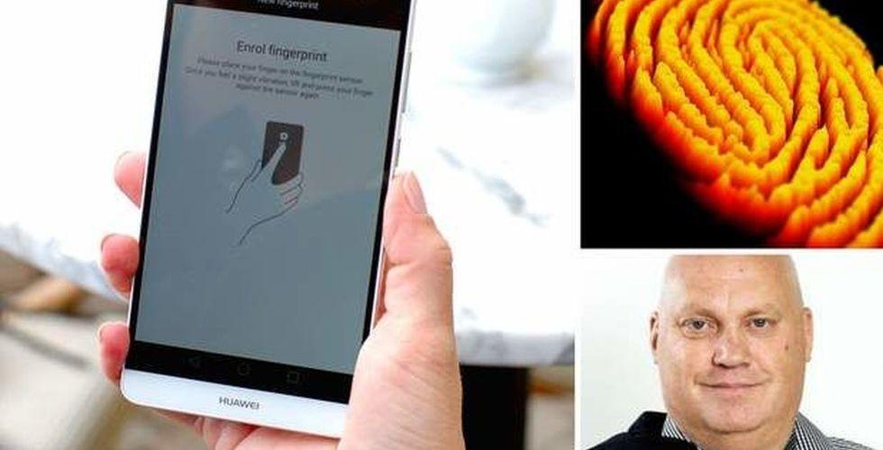 Fingerprint köper egna aktier - kan skapa tryck uppåt på kursen