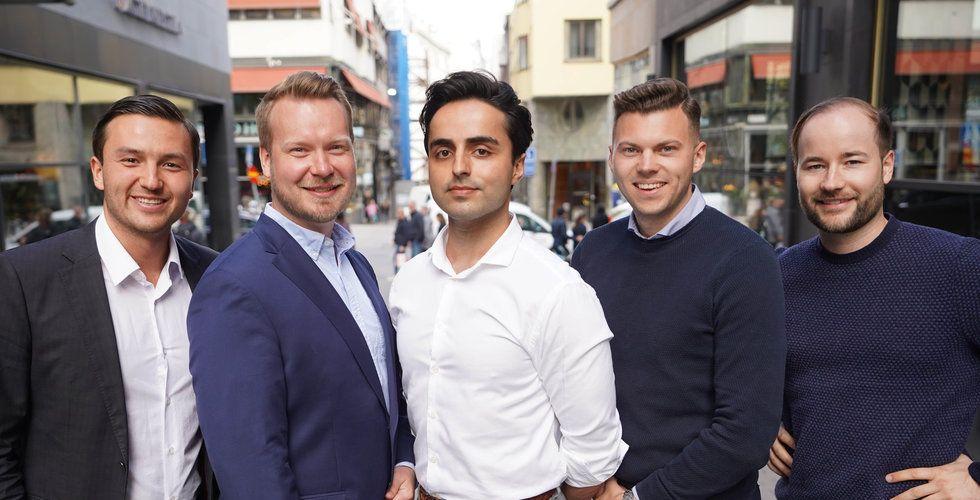 Cling vill hjälpa dig att vinna fler affärer – backas av känd techprofil