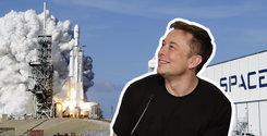 Breakit - Se upp Musk! Rymdkonkurrenten fyller kassan med 600 miljoner