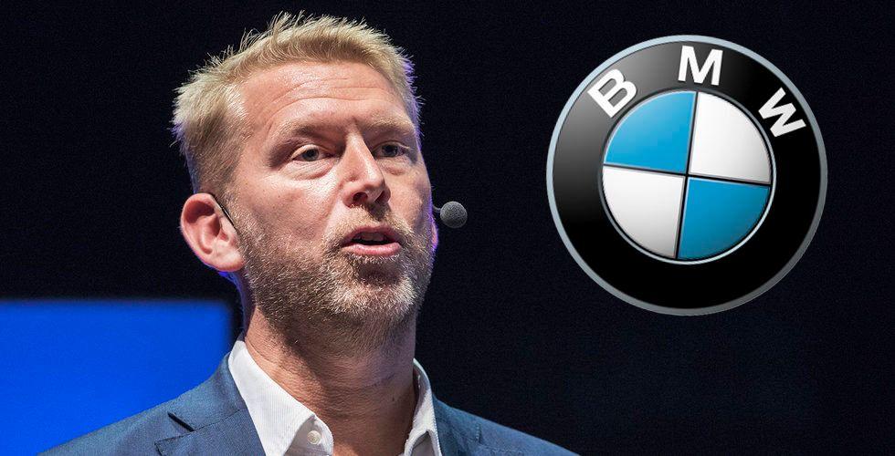 """BMW:s Northvolt-investering fortfarande inte klar – """"Många aspekter"""""""
