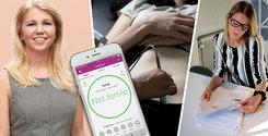 Breakit - Historien om de 178 ofrivilliga graviditeterna – barnmorskornas dolda kamp mot p-appen