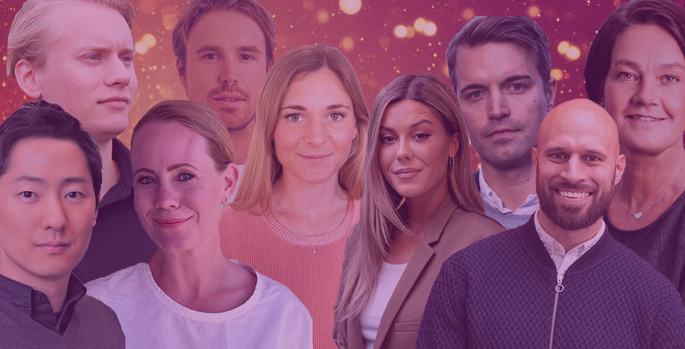 Superväxarna (och de som tappar mest) – 222 svenska techbolag i unik granskning
