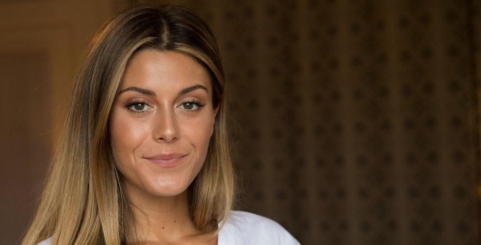 Bianca Ingrossos tampong-reklam fälls – gav falska påståenden