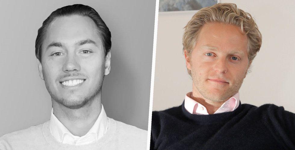 Sambla och Advisa slås ihop – Nordic Capital ny huvudägare