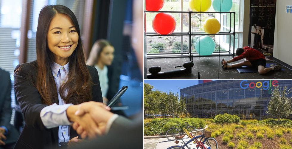 Breakit - 6 tidigare anställda på Google avslöjar hur de landade jobbet