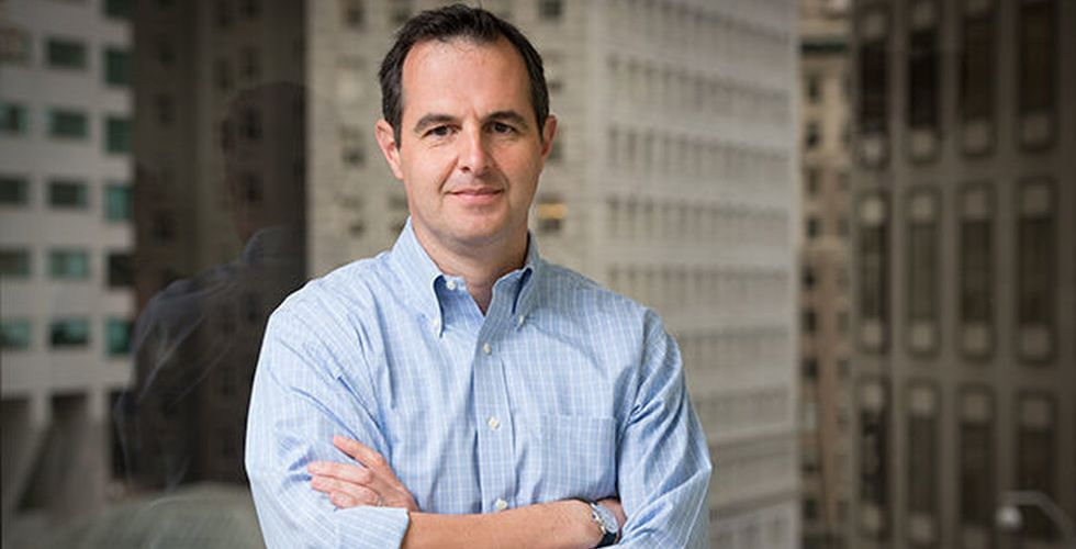 Breakit - Fintechbolaget Lending Clubs vd avgår - då rasar aktien 26 procent