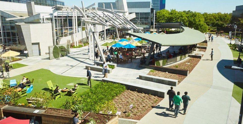 Bostadsbrist i Silicon Valley – nu köper Google modulhus för anställda