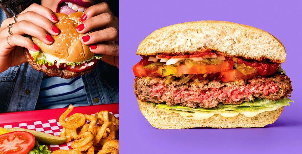 Impossible Foods säkrar 200 miljoner dollar i kampen mot Beyond Meat