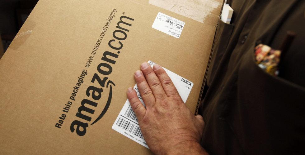 Breakit - Anställda på Amazon hotar med strejk – inför Black Friday