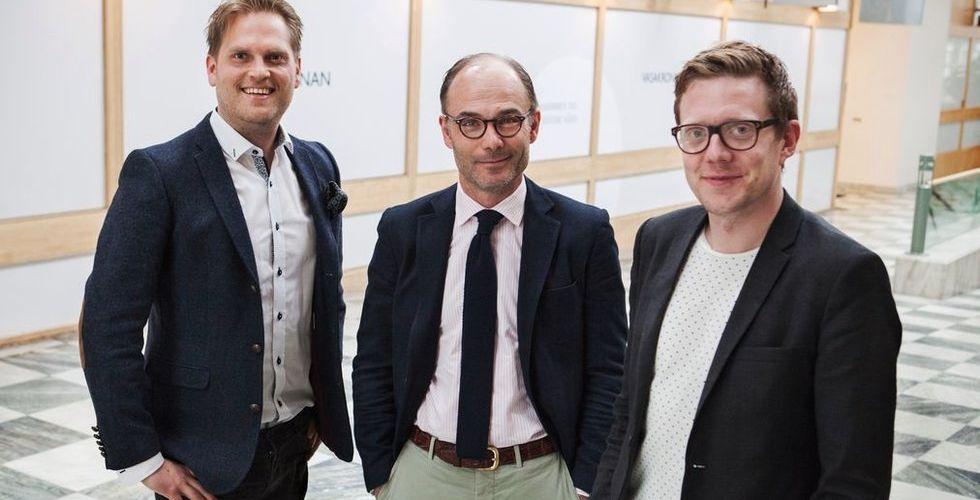 Bonnier Growth Media investerar i digital innehållsmarknadsföring