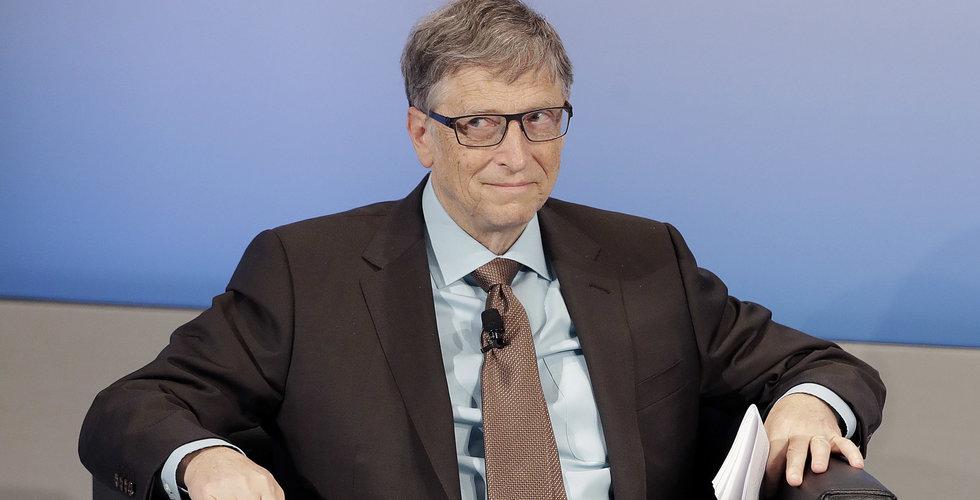 Breakit - Bill Gates: Robotar som ersätter vanliga jobb borde betala skatt