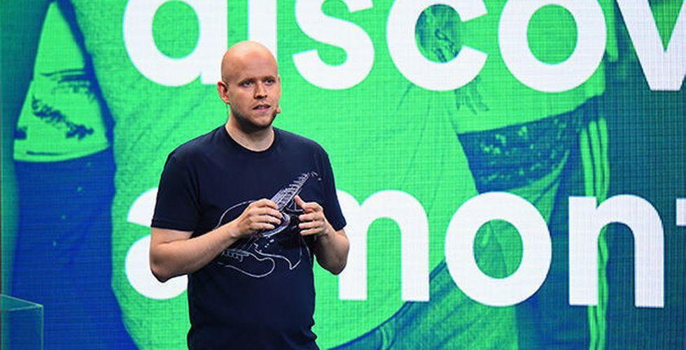 Breakit - Nya uppgifter avslöjar: Då tar Spotify steget in på börsen