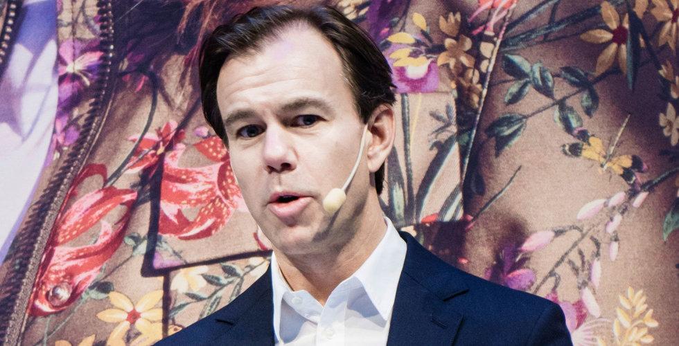 """Breakit - H&M-chefen laddar för fler nysatsningar: """"Vi lanserar snart"""""""