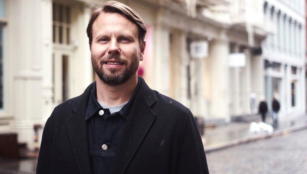 """Breakit - Acast-grundaren Karl Rosander: """"De som driver sina företag som fritidsgårdar kan fira jul själva"""""""