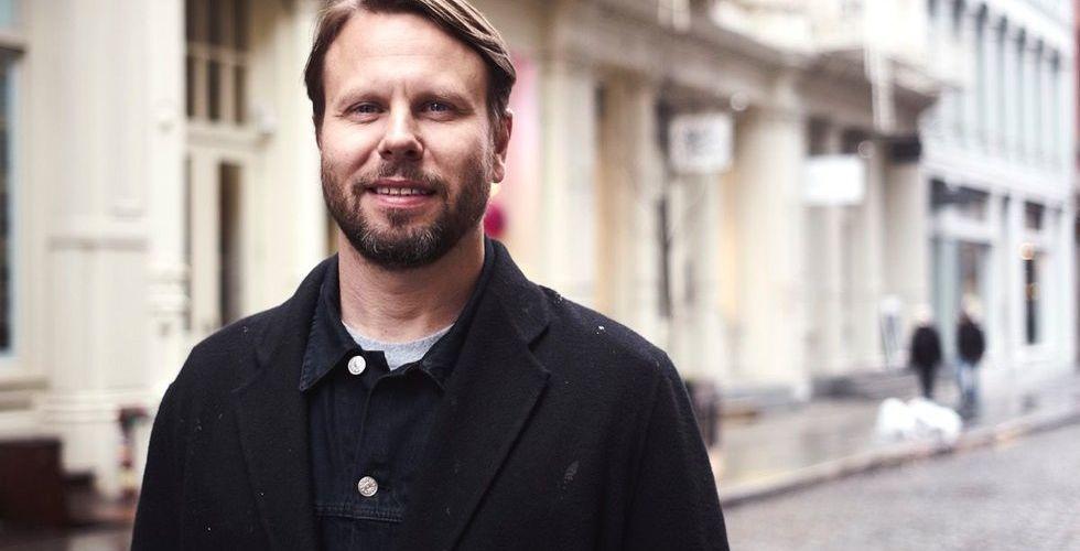 """Acast-grundaren Karl Rosander: """"De som driver sina företag som fritidsgårdar kan fira jul själva"""""""