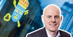 """IT-jättens Sverige-chef: """"Begränsad krets kände till affären"""""""