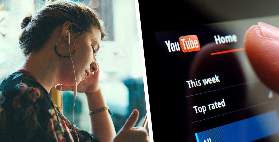 Youtube börjar erbjuda studentabonnemang