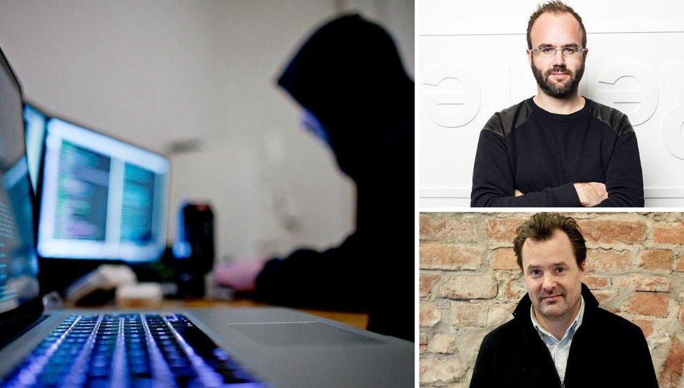 Misstänkt brottslighet i svenska Rebtel –en person polisanmäld