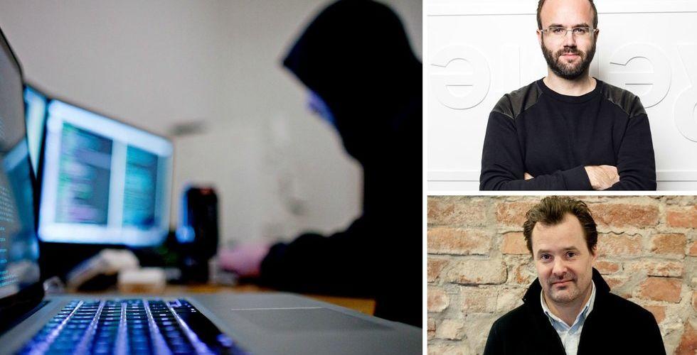 Breakit - Misstänkt brottslighet i svenska Rebtel –en person polisanmäld