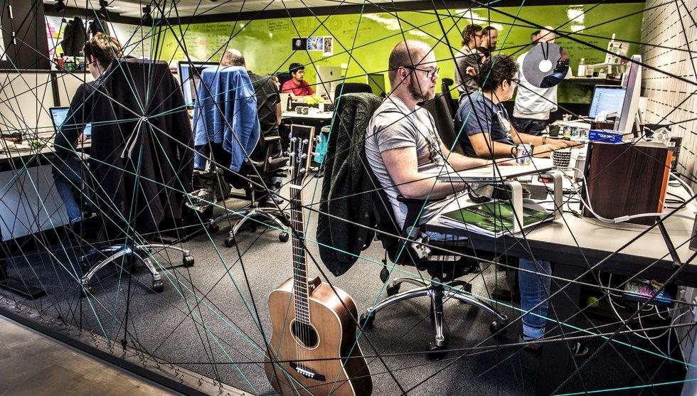 """Breakit - Nu tar Spotify """"svensk"""" föräldraledighet ut i världen"""