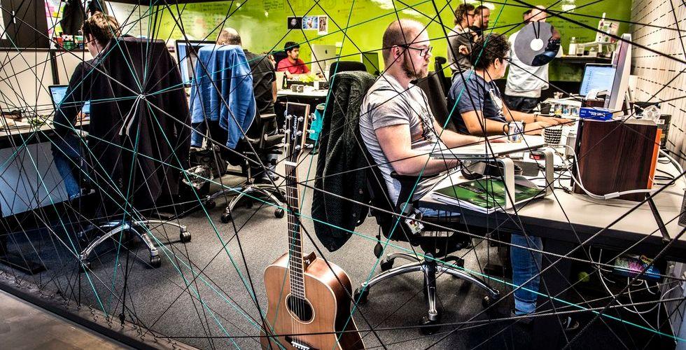"""Nu tar Spotify """"svensk"""" föräldraledighet ut i världen"""
