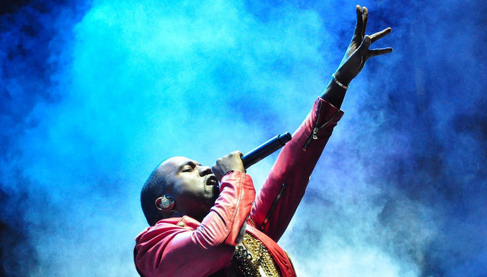 Breakit - Efter floppen – Kanye West raderar sina gamla Tidal-tweets