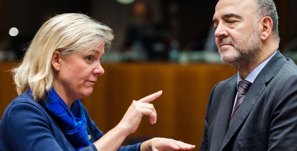 Breakit - Tyskland stoppade gemensamma EU-regler för moms på e-handel
