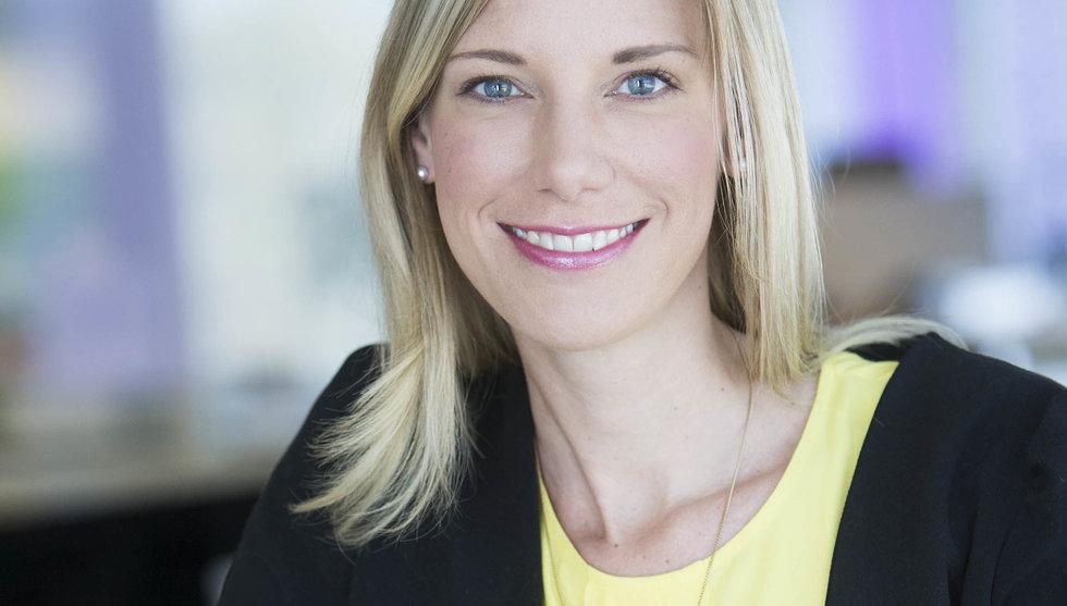 """Rekordintresse för kvinnors roll i techsektorn - """"Det är helt otroligt"""""""