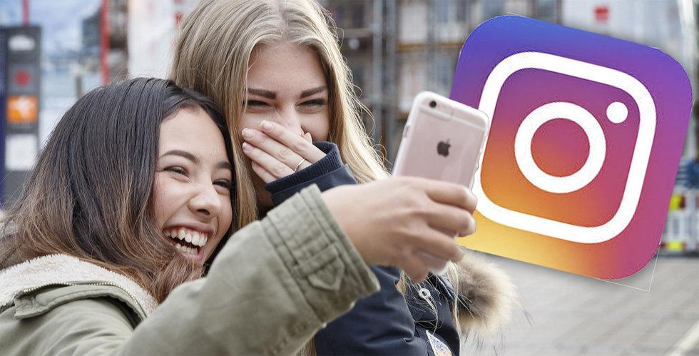 Instagram vill underlätta hanteringen av många konton